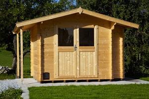 moderne fenster f r gartenh user sicherheit und ambiente. Black Bedroom Furniture Sets. Home Design Ideas