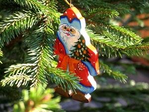 Für viele ist die Weihnachtzeit ohne Weihnachtsbaum undenkbar