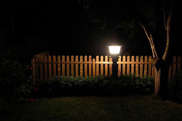 Akzente setzen mit der richtigen Gartenbeleuchtung